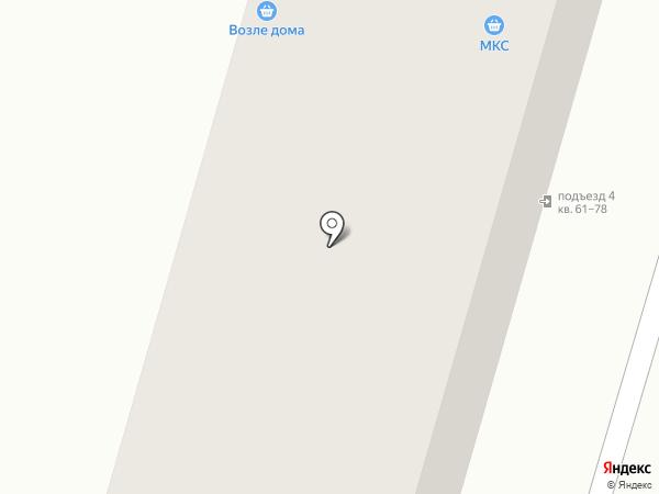 Эмбарго на карте Ставрополя