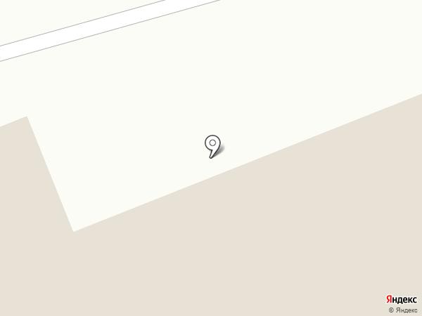 Дварис Авто на карте Ставрополя