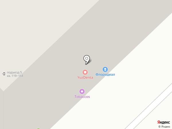 Zay кин на карте Ставрополя