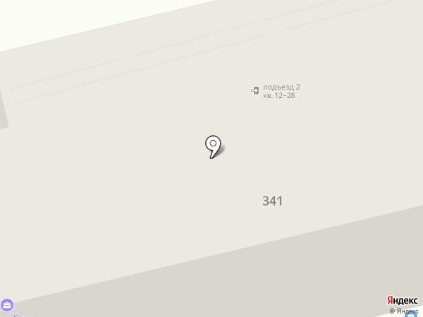 Boutigue A.V. на карте Ставрополя