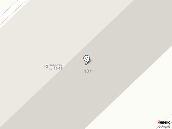 Вишня на карте Ставрополя