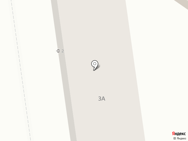 Ирина на карте Ставрополя