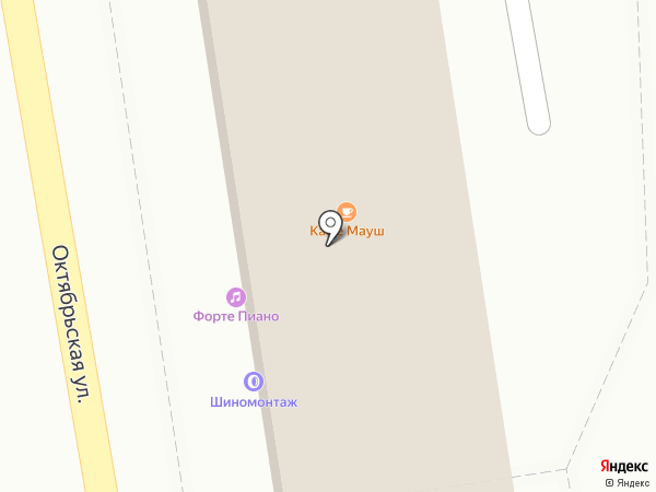 777 на карте Ставрополя