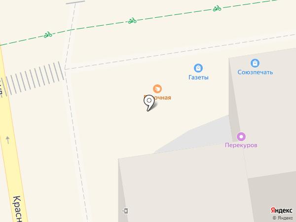 Мелодия здоровья на карте Ставрополя