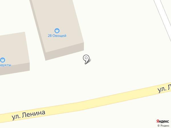 33 Курицы на карте Татарки