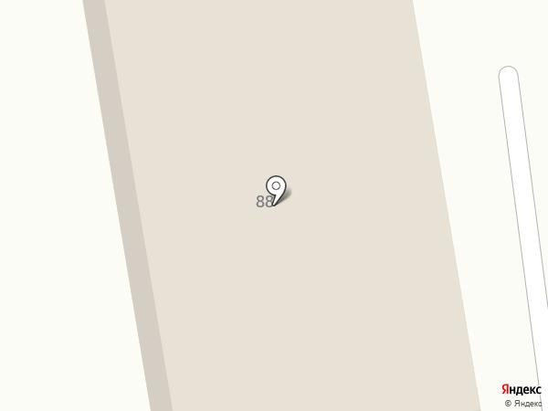 У друзей на карте Ставрополя
