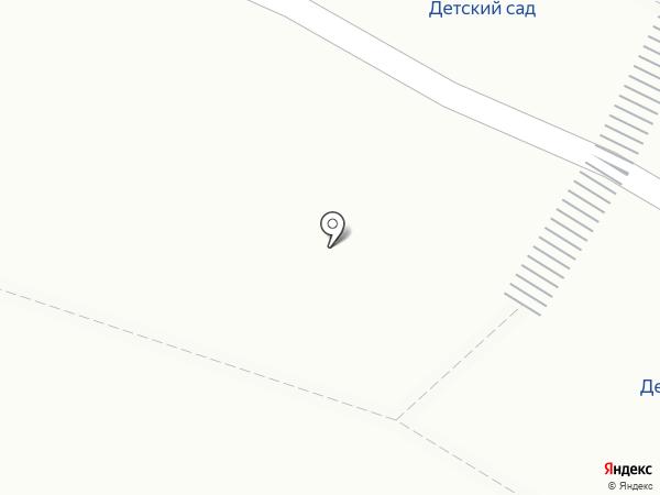 Фитинг на карте Верхнерусского