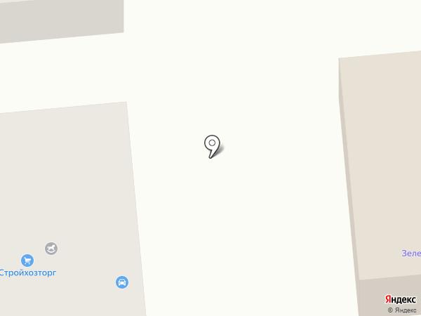 Мария на карте Ставрополя