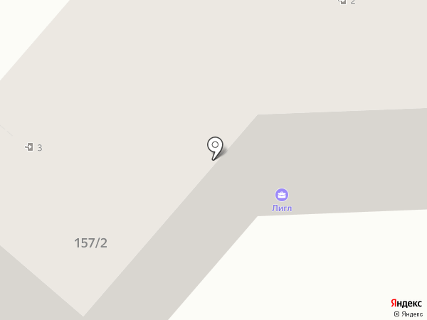 От Руслана на карте Ставрополя