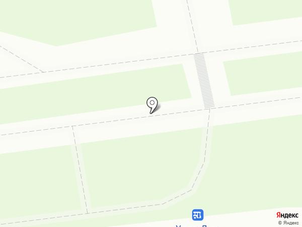 1 Мясной на карте Ставрополя