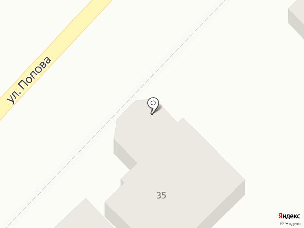 СтавAuto на карте Ставрополя