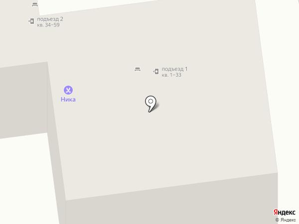 VR LAB на карте Ставрополя