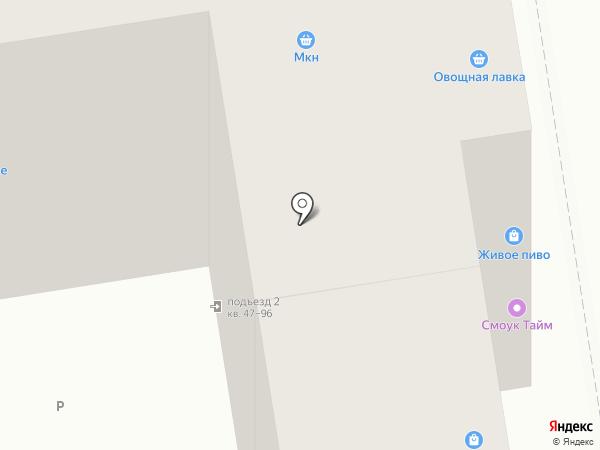Винтик & Шпунтик на карте Ставрополя
