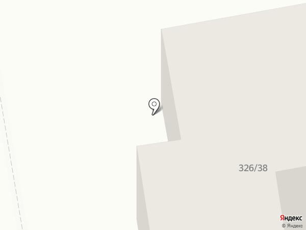 Ваш дом на карте Ставрополя