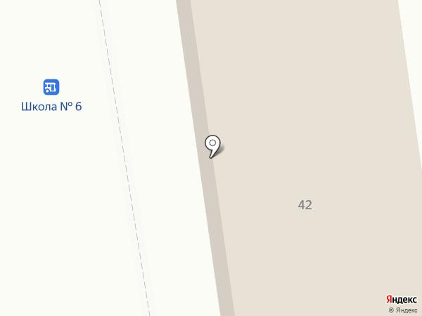Свои Люди на карте Ставрополя