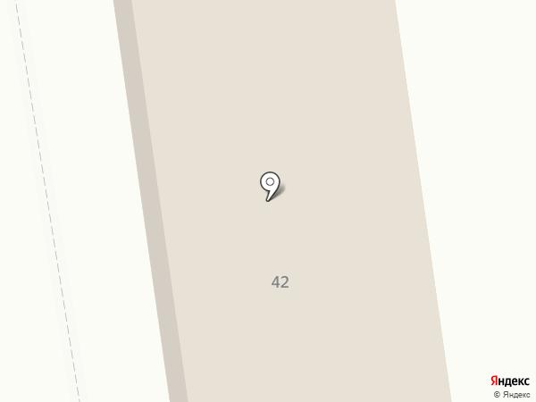 Северо-Кавказская коллегия адвокатов Ставропольского края на карте Ставрополя