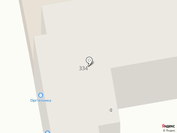Банкомат, Северо-Кавказский банк Сбербанка России на карте Ставрополя