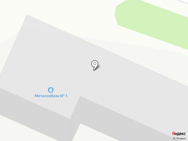 АгроМир на карте Ставрополя