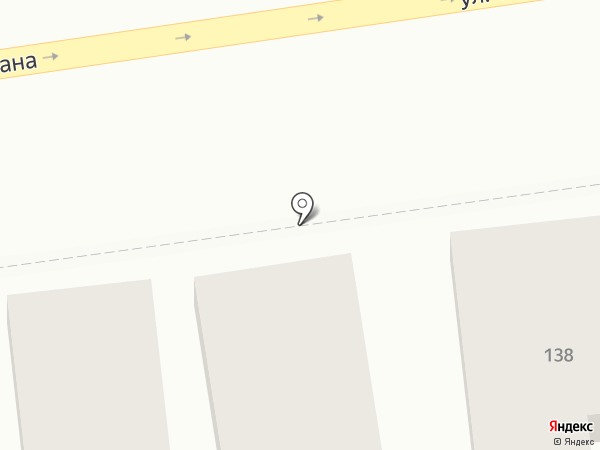 Сервисно-монтажная компания на карте Ставрополя