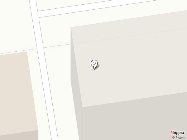 РЕКНОЛОДЖИ на карте Ставрополя