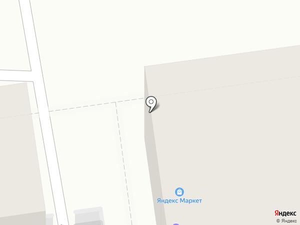 ХмельновЪ на карте Ставрополя