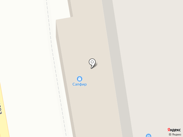 PRIMIGI STORE на карте Ставрополя