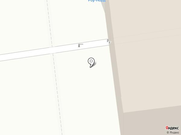 СТОПДОЛГ на карте Ставрополя