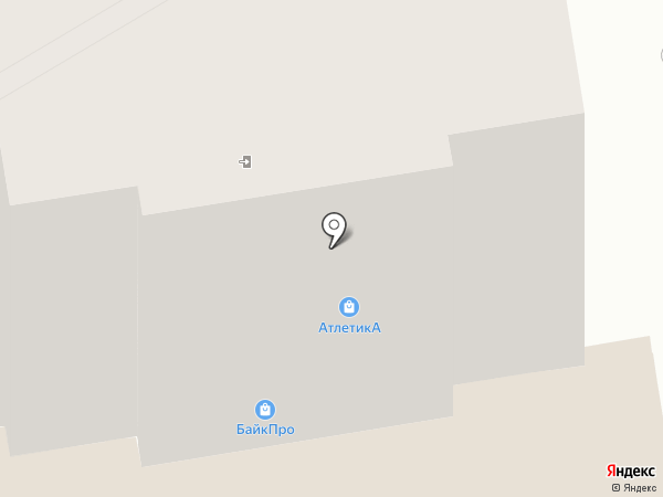 КавказСтройКомплект на карте Ставрополя