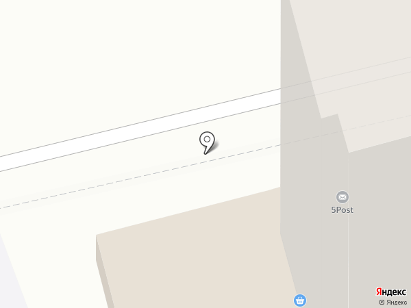 Первая праздничная компания на карте Ставрополя