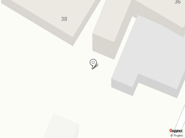 САМПО на карте Верхнерусского