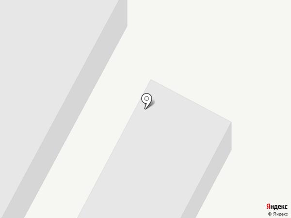 Навигатор Плюс на карте Верхнерусского