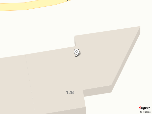 Автокомплекс на карте Татарки