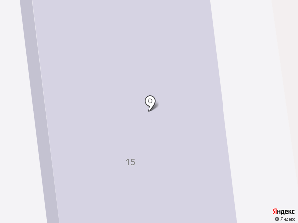 Агрус на карте Ставрополя