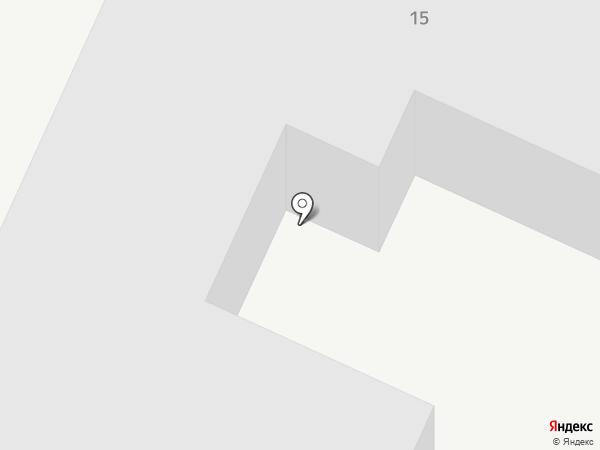 4x4 на карте Ставрополя
