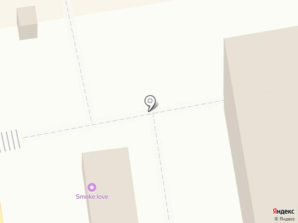 Точка Ремонта на карте Ставрополя