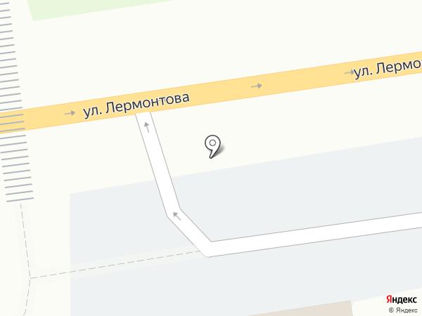 Евросеть на карте Ставрополя