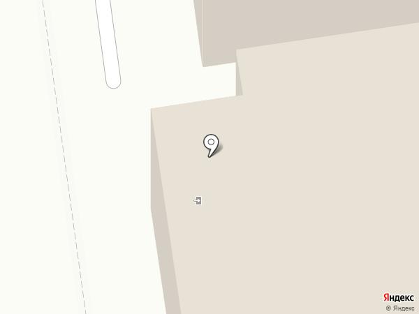 Магазин кожгалантереи на карте Ставрополя