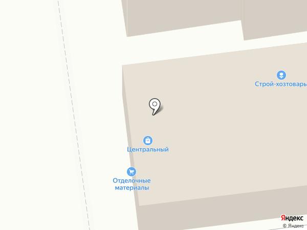 Золотой ключик на карте Ставрополя