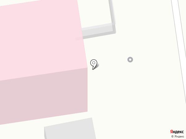 Ставропольский краевой клинический консультативно-диагностический центр на карте Ставрополя