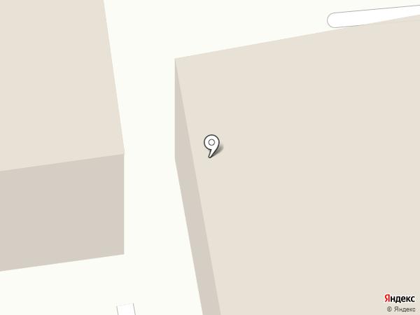 Валентина на карте Ставрополя