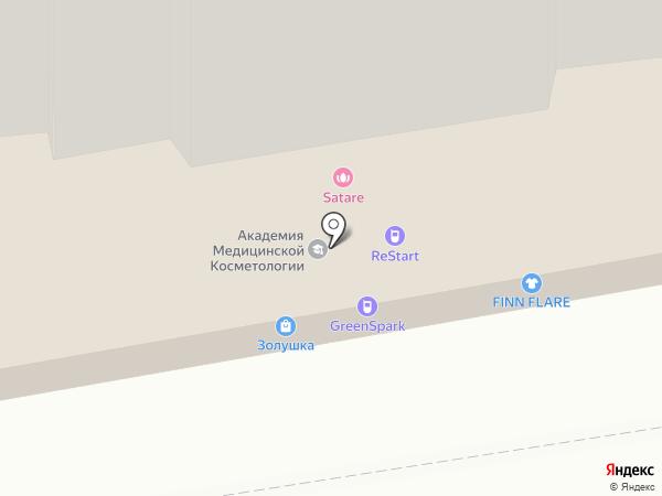 iRazbil на карте Ставрополя