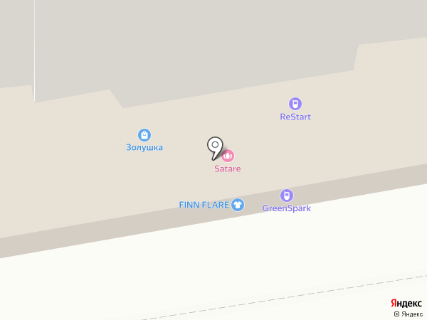 Банкомат, Банк финам на карте Ставрополя