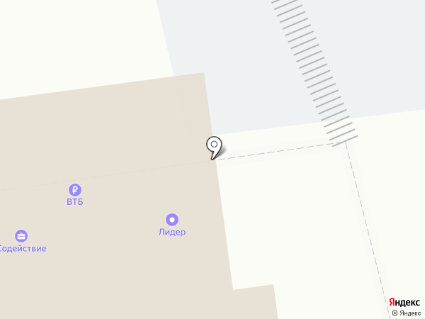 Upakoval на карте Ставрополя