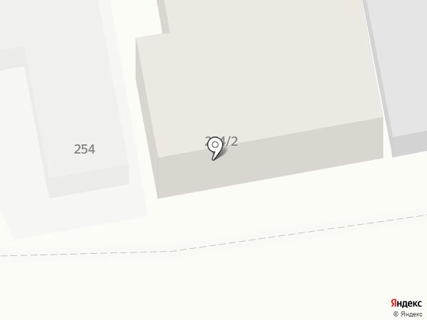 Mihalis на карте Ставрополя