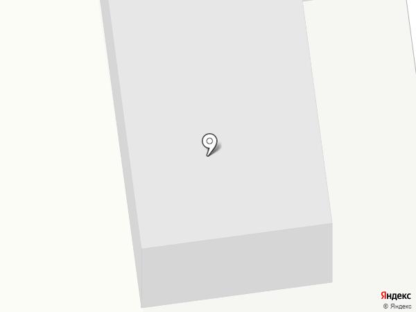 РЭК на карте Ставрополя