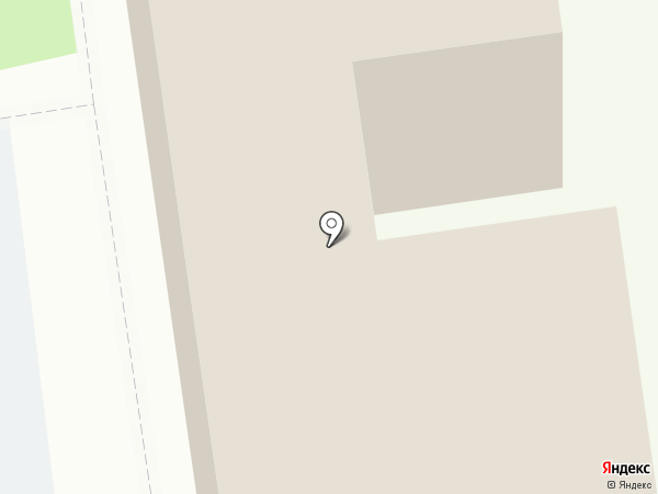 Динамо на карте Ставрополя