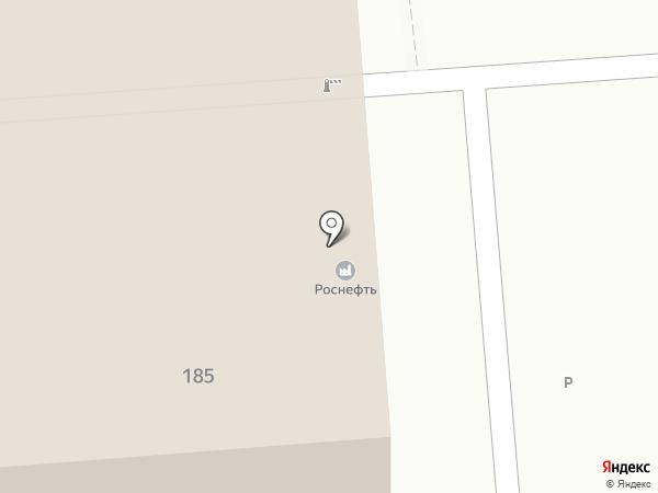 Адвокатский кабинет Сивцевой Н.И. на карте Ставрополя