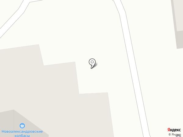 Ситилинк на карте Ставрополя