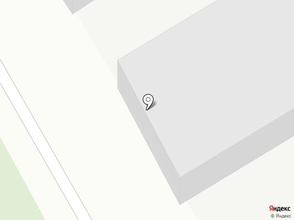 Компания по производству бытовок на карте Ставрополя