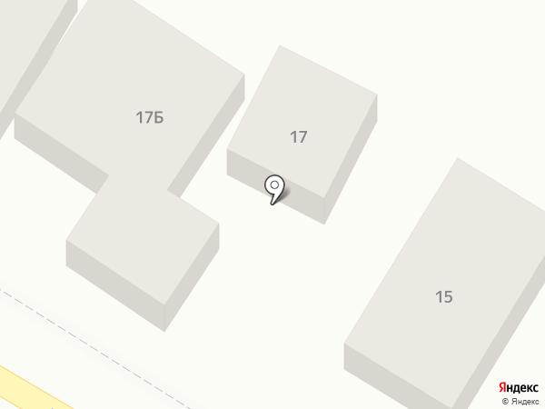 Специалист Строй на карте Ставрополя